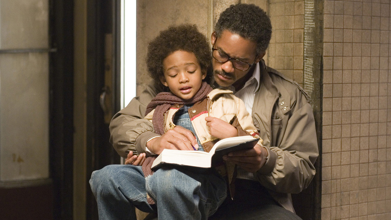 16 Quotes From 'The Pursuit Of Happyness' That Will Remind ...
